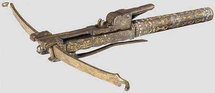 Баллестрино. Инструмент профессионала. Арбалет, Балестер, 17 век, 19 век, Метательное оружие, Фотография, Длиннопост, Видео