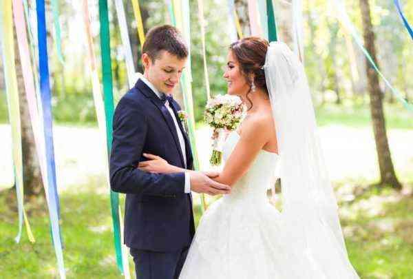 Это стиль свадебного платья, который вы должны выбрать в соответствии со своим звездным знаком