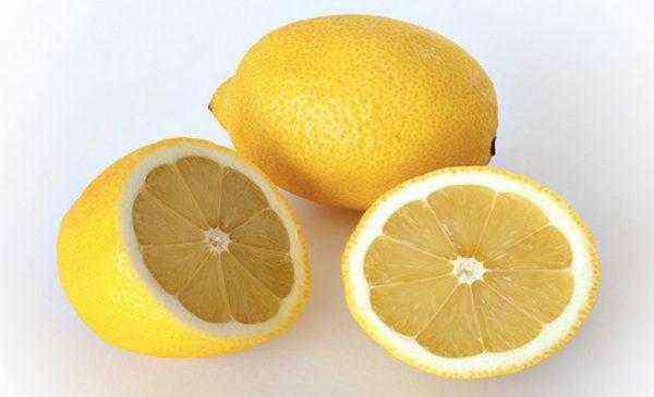 Важные и основные свойства лимона