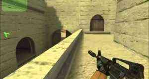 Counter Strike 1.6 HD Edition