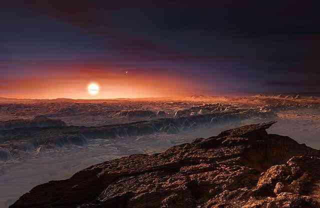 7 фактов о поисках жизни во Вселенной Космос, Интересное, Наука, Марс, Кеплер, Длиннопост