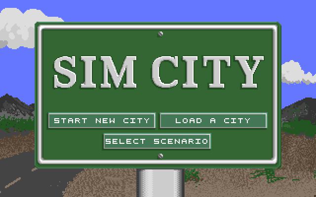 SimCity 1989, Прохождение, Simcity, Компьютерные игры, Ретро-Игры, Игры, Градостроительный симулятор, Стратегия, Длиннопост